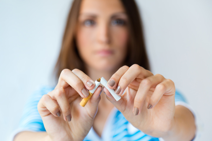 Get the facts on smoking and fertility