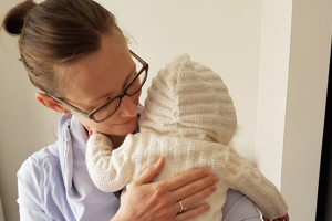 Five lessons I learnt in my first year as a mother